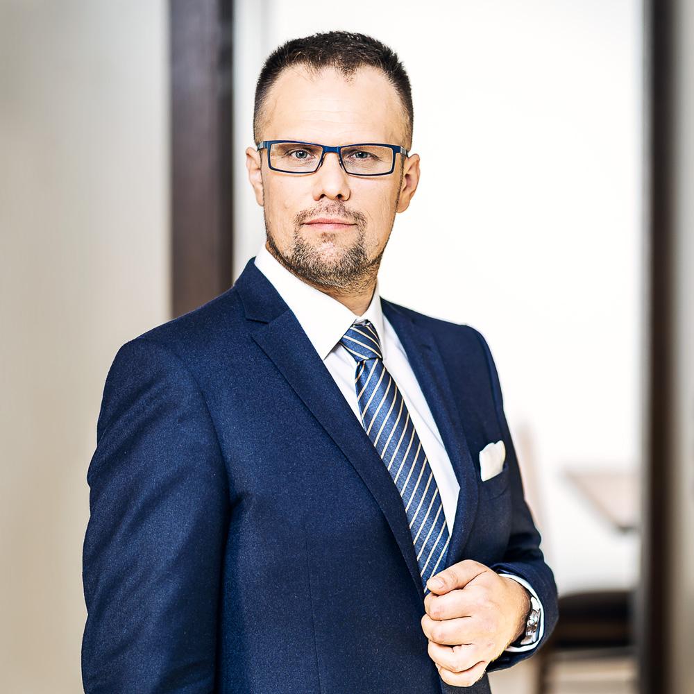 Kancelaria Radcy Prawnego Przemysław Nowak
